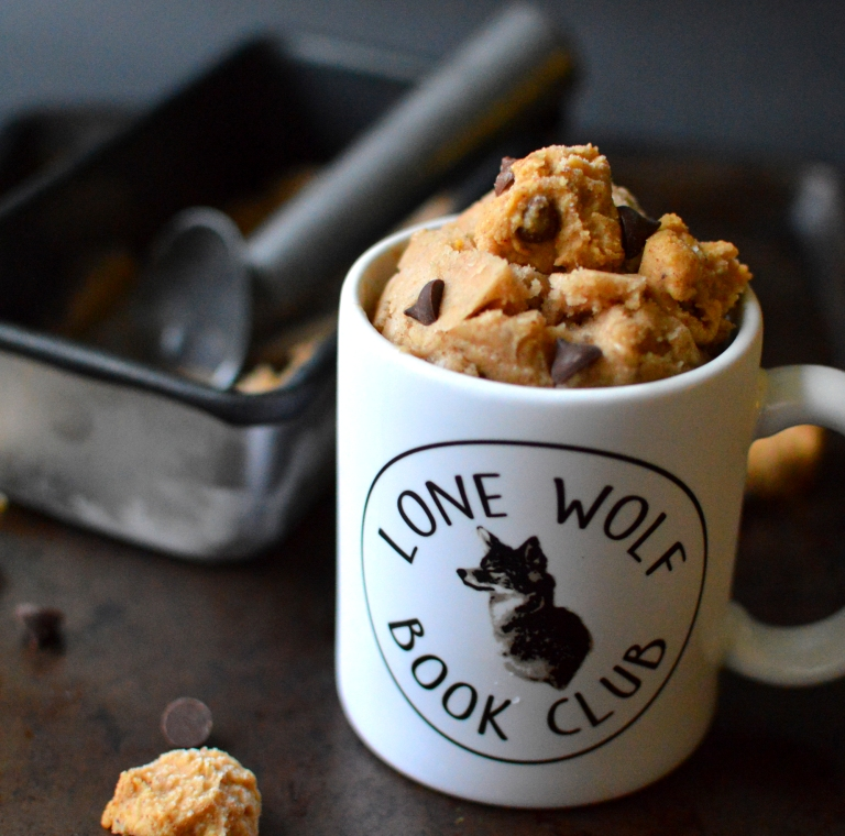 Vegan What I Eat In A Day - Budget (3#) - Chickpea Cookie Dough Banana Ice Cream - Gluten Free - Rich Bitch Cooking Blog